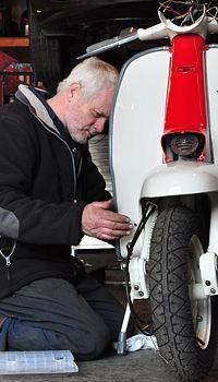 Tom Barker garage newcastle